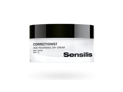 Sensilis Correctionist Reparación Antiarrugas SPF15 Crema de Día 50ml