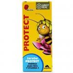 ARKOREAL JARABE PROTECT JALEA PROPOLIS FRESA 150ML