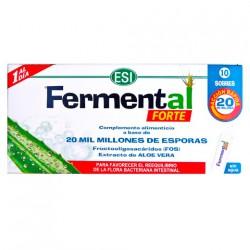 Fermental Forte 10 Sobres