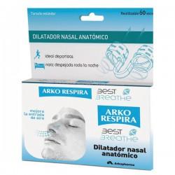 Arkorespira Dilatador Nasal 1 ud.
