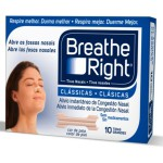 TIRAS NASAL BREATHE RIGHT GRANDE 10 UND.