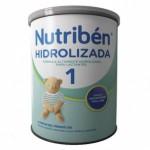NUTRIBEN HIDROLIZADA 1 400 G. A PARTIR 1ER DÍA