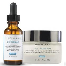 Skinceuticals Cofre Ce Ferulic 30ml + Age Interrupter 50ml