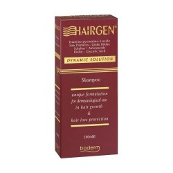 Hairgen champu 200 ml