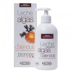 Bactinel leche corporal algas-caléndula 250 ml