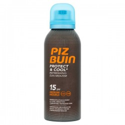 Piz Buin Protect & Cool 15SPF150ml