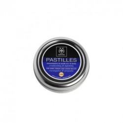Apivita Pastillas con Eucalipto & Propolis 45g