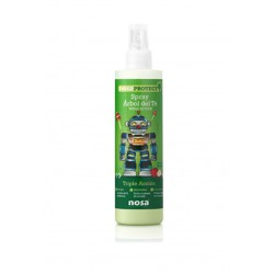 Nosa Protect Spray Arbol de Té 250ml Verde Desenreda