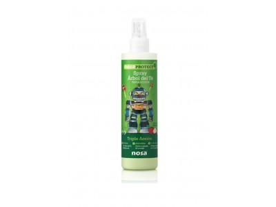 Nosa Protect Spray Arbol de Té 250ml Verde Desenreda