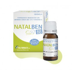 Natalben BB Frasco 8,6ml