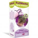 Fullmarks spray antipiojos 150ml