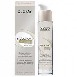 Ducray Melascreen Serum Global Antienvejecimiento 30ml
