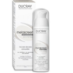 Ducray Melascreen Despigmentante 30ml