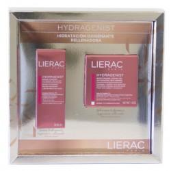 LIERAC COFRE HYDRAGENIST CREMA HIDRATANTE 50 ML + SERUM 30 ML