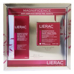 Lierac Cofre Magnificence Pieles Secas