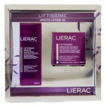 LIERAC COFRE LIFTISSIME CREMA 50 ML + SERUM 30 ML PIEL NORMAL SECA