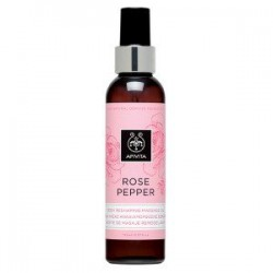 Apivita Rose Pepper Aceite Corporal 150ml