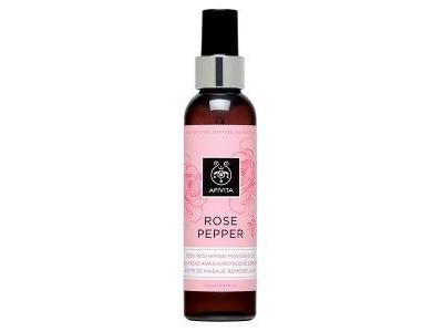Apivita Rose Pepper Aceite Corporal 150ml