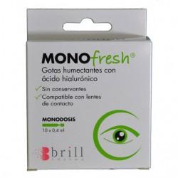 Mono Fresh Gotas Humectantes 30monodosis