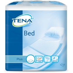 Tena Empapadores Bed Plus 60x90 35 uds.
