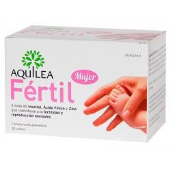 Aquilea Fertil Mujer 30 Sobres