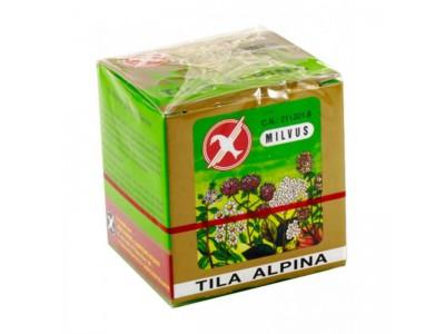 Milvus Tila Alpina 10 Filtros