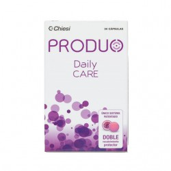 Produo Daily Care 30 Cápsulas Adultos