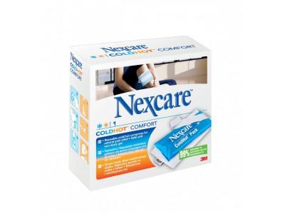Nexcare Bolsa Coldhot Comfort Frio/Calor 26,5x10cm