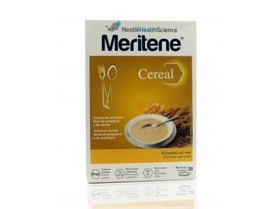 Meritene 8 Cereales con Miel 2x300g 600g