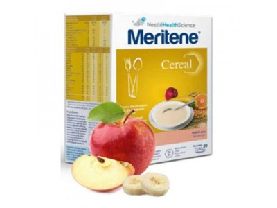 Meritene Cereales Multifruta 2x300g 600g