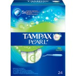 Tampax pearl super 18 unidades