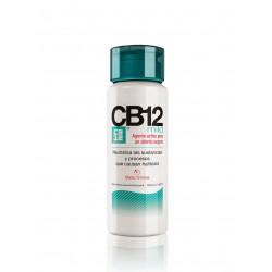 Cb12mild Mint Colutorio Menta Suave 250ml