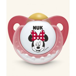 Nuk Chupete Látex Disney Mickey 0-6m