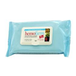 Hemofarm Plus 20 Toallitas