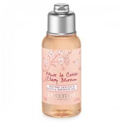 L'Occitane Gel de Ducha Fleur Se Cerisier Cherry Blossom 75ml