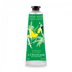 L'Occitane Crema Manos Deliciosa Amande 30ml