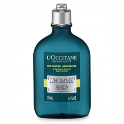 L'Occitane Homme Gel Ducha Cedrat 250ml
