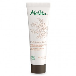 Melvita Crema de Manos Mini L'Argan Bio 30ml