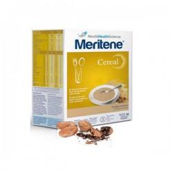 Meritene Cereal Cereales con Cacao 2 Sobres 300G
