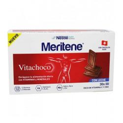 Meritene Vitachoco con Leche Pack 30 uds. 5g