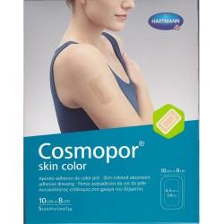 Cosmopor Skin Color 10x8cm 5 uds.