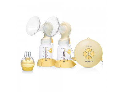 Medela Swing Maxi Extractor Doble