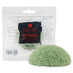 Erborian Esponja Konjac Exfoliante Té Verde