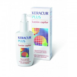 Keracur Plus Loción Capilar 125ml