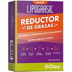 Lipograsil Reductor Grasas 30 Comprimidos