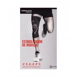 Farmalastic Sport Estabilizador de Rodilla Talla M