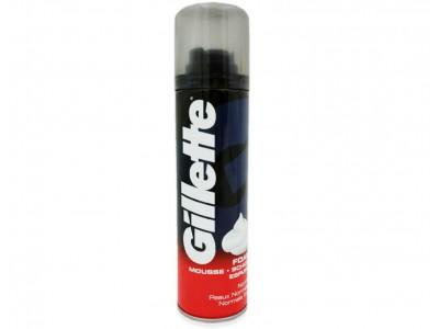 Gillette Espuma Afeitar Normal 200ml