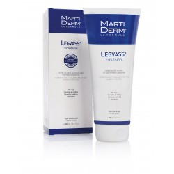 Martiderm legvass emulsion corporal 200 ml