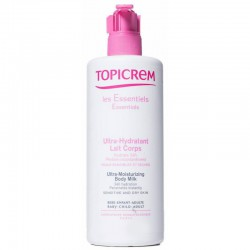 Topicrem Leche Corp Ul-Hid 200ml