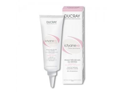 Ducray Ictyane Hd Crema Emoliente 50ml